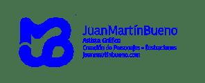 Logo Juan Martín Bueno
