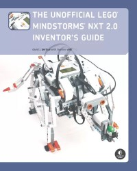 Books Reviews: Lego Mindstorms NXT Discovery Book and Lego ...
