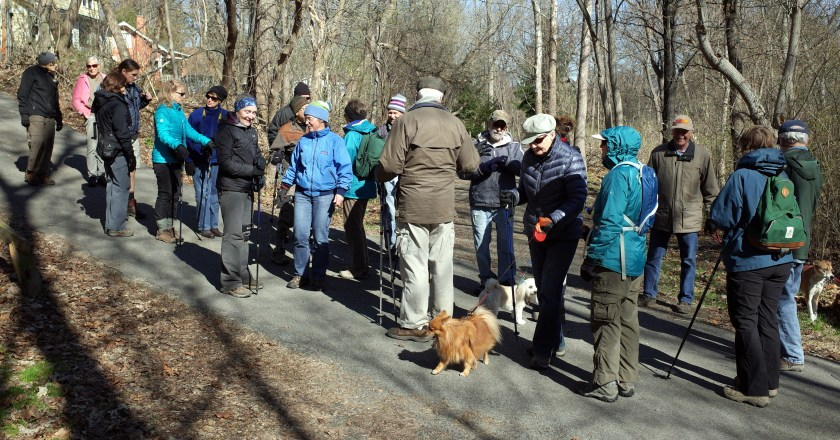 Six Mile Creek - rim trail 024