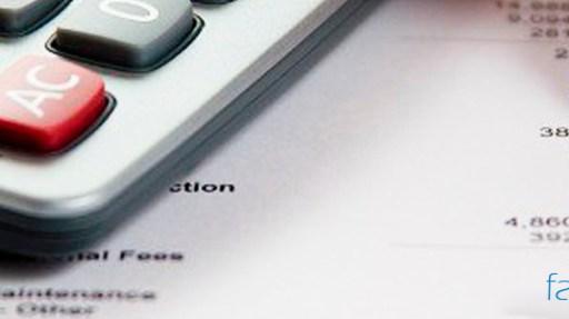 Módulos facturación y contabilidad