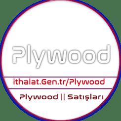 İthal Plywood Fiyatları