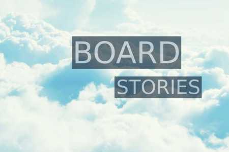 IThappens - Board stories Secretary