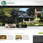 Whispering Inn Bed and Breakfast (Website Maintenance)