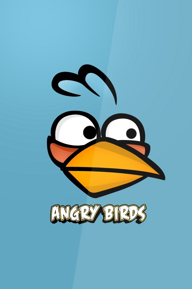 free angry birds iphone