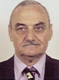 Aharon Amir