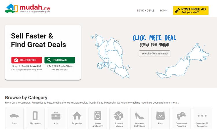 laman web mudah.my malaysia