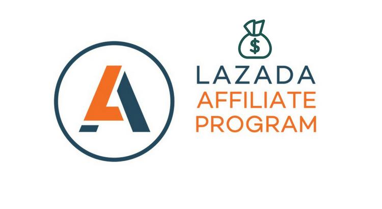 Lazada Affiliate Program