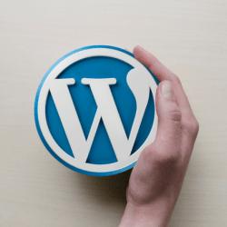 buat blog percuma wordpress