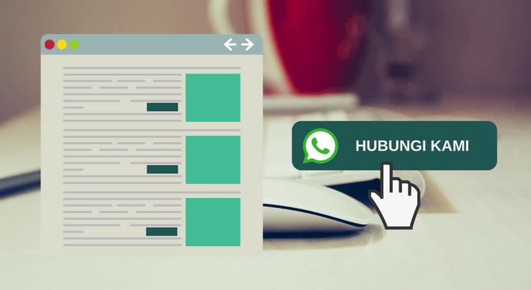 Bagaimana Cara Buat Link Whatsapp (Tanpa Save Nombor)