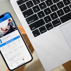 Cara Ubah Paparan Blog Post dalam Facebook
