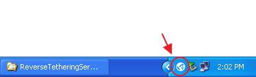 contoh notifikasi dalam windows