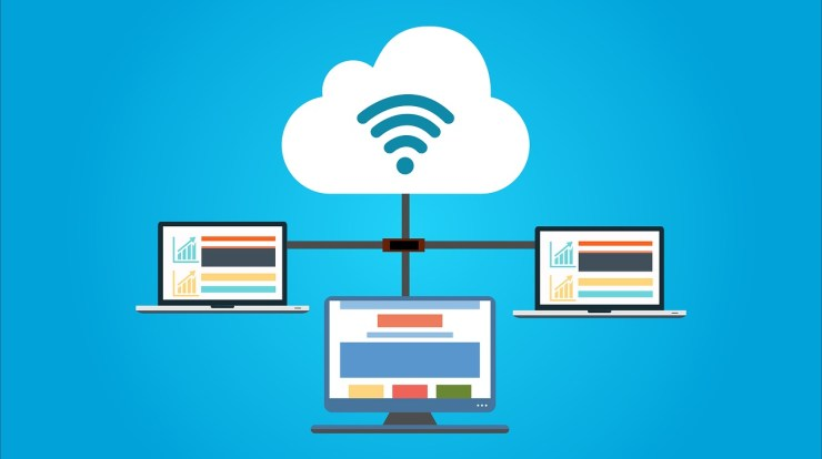 cara menghubungkan Domain dengan Hosting Laman web