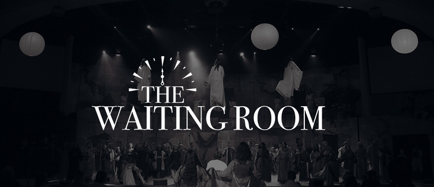 Tickets  The Waiting Room 2015 Christmas Pageant in Omaha