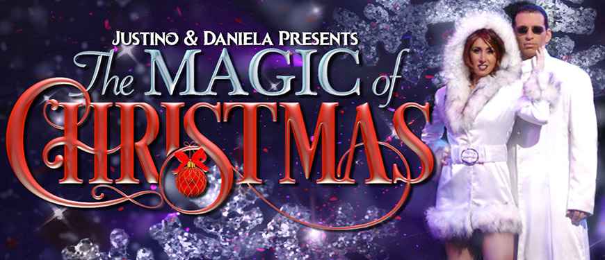 The Magic Of Christmas Tickets Sat Dec 16 2017 At 730