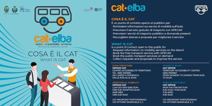 CAT Elba