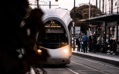 Ouverture d'une concertation préalable sur le projet de réalisation des lignes de tramways T9 et T10 à Lyon