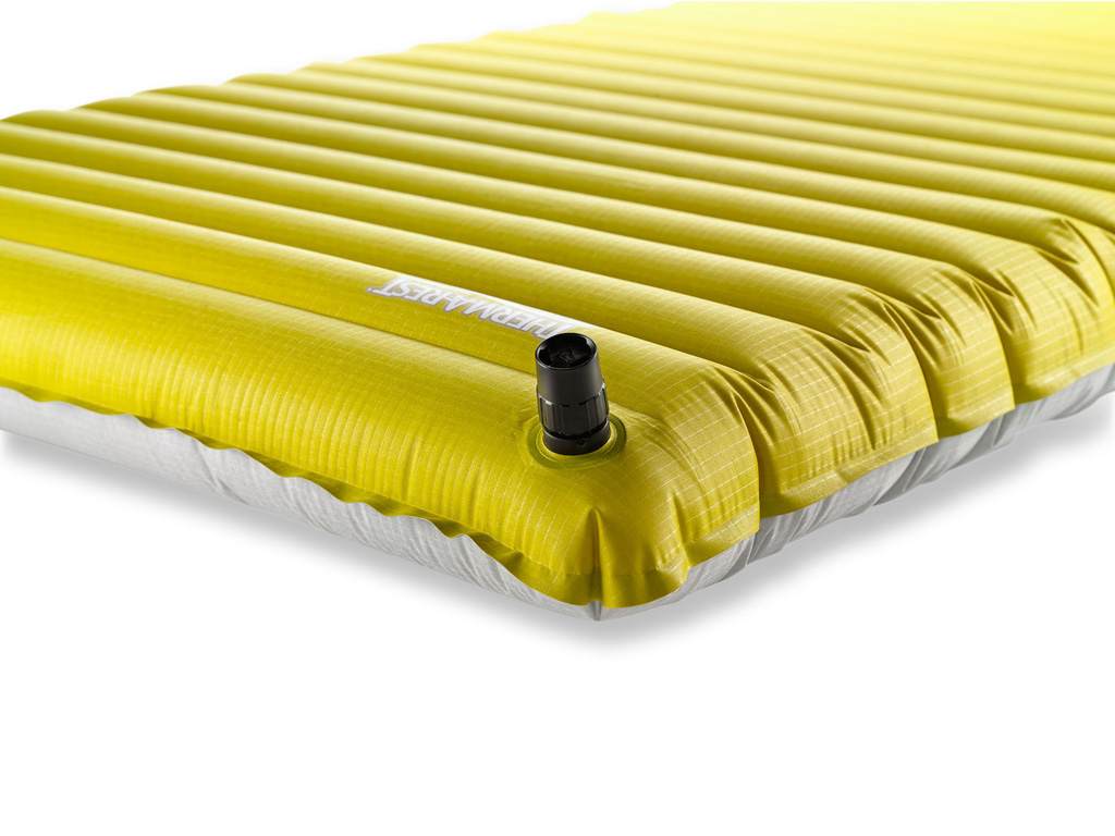 Thermarest NeoAir Sleeping Pad  Chair  The Itinerant Angler