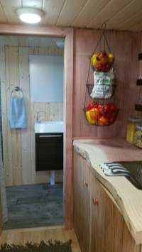 40 Tiny House Storage and Organizing Ideas for the Entire ...