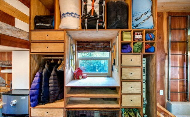 40 Tiny House Storage And Organizing Ideas For The Entire
