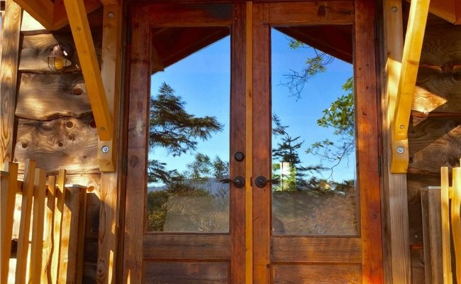 Handcrafted Tiny House For Sale On Orcas Island In