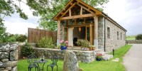 Book a Vacation in this Wales Barn Converted into an ...
