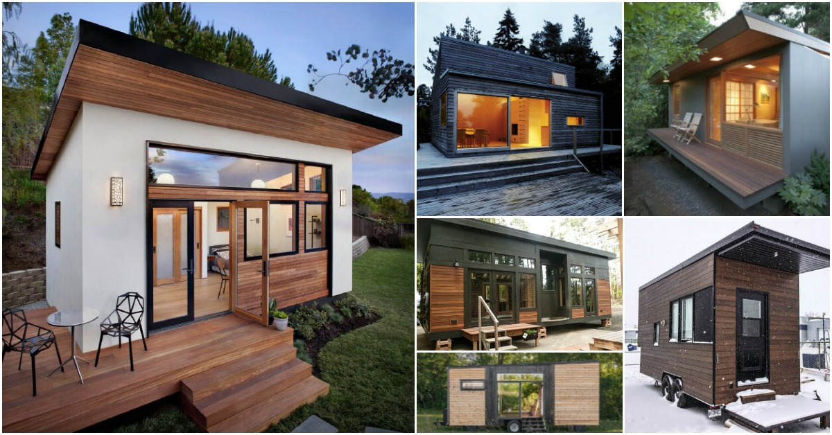 Low Budget Minimalist House Architecture tiny houses - tiny house community featuring the best designs!