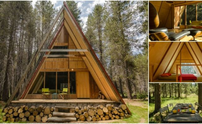 Enjoy Yosemite National Park Tiny House Style Tiny Houses