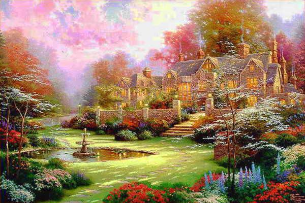 Le Ciel : un lieu beaucoup plus exaltant que vous pouvez l'imaginer - Page 18 Manymansions600x400