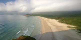 Big Bay / Tai Wan at Big Wave Bay 大灣