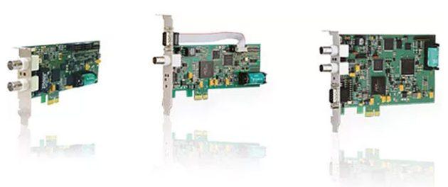 PCIe Clocks – iTkey
