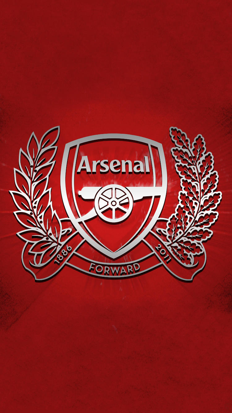 arsenal fc arsenal wallpaper iphone 7