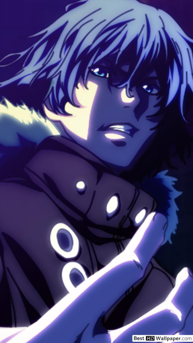 Anime Live Wallpaper For Iphone - Top Wallpapers