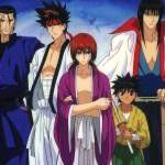 Sagara Sanosuke Rurouni Kenshin Kenshin Himura 1080p Samurai X Rurouni Kenshin Hd 1523709 Hd Wallpaper Backgrounds Download