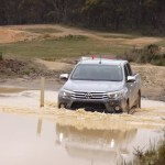 Toyota Hilux 2016 Wallpaper Toyota Hilux 2018 Philippines Off Road 208849 Hd Wallpaper Backgrounds Download