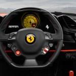 Ferrari 488 Pista 4k 2018 Ferrari 488 Pista Spider Interior 2099559 Hd Wallpaper Backgrounds Download