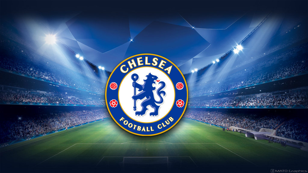 Chelsea Football Wallpaper - Collection Wallpapers