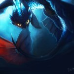 Httyd Night Fury And Light Fury 2583884 Hd Wallpaper Backgrounds Download