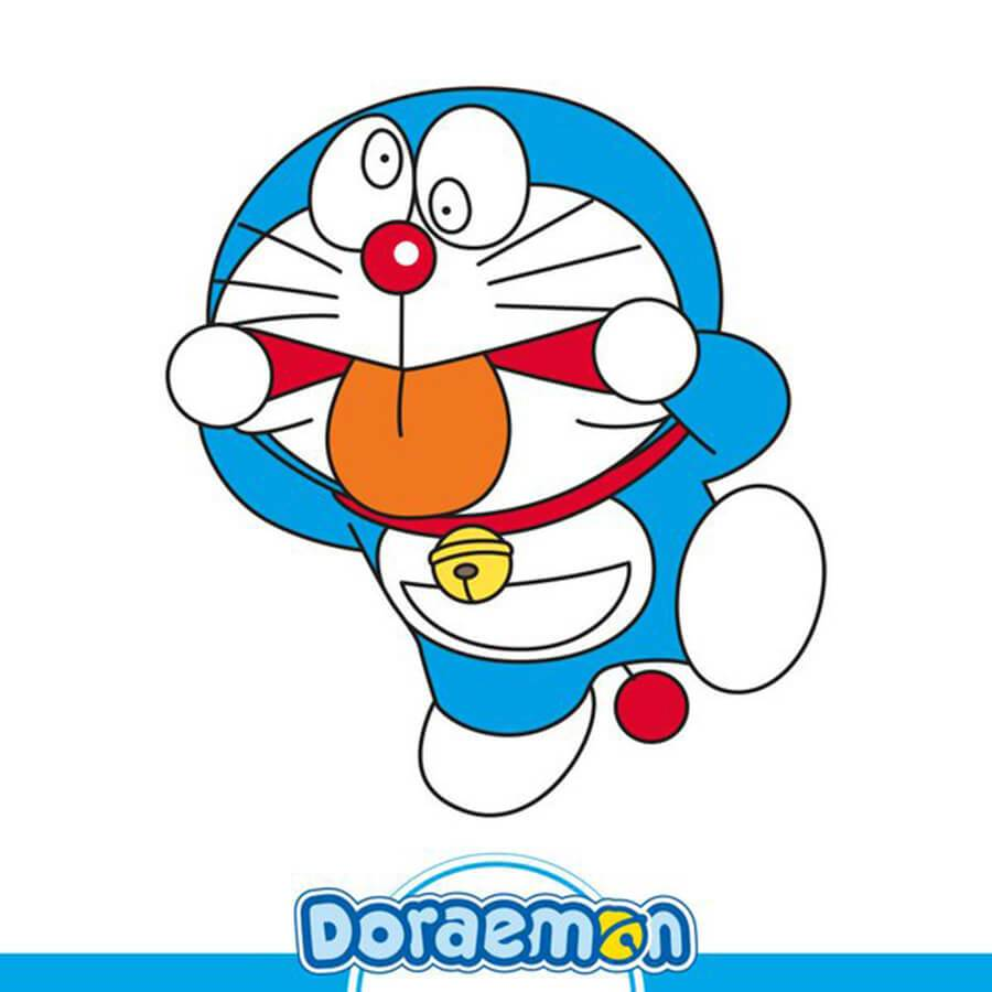 Background Gambar Doraemon Lucu Buat Wallpaper Wa Terbaru
