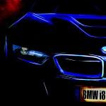 Bmw I8 Black Car Wallpaper 4k For Mobile 3066590 Hd Wallpaper Backgrounds Download