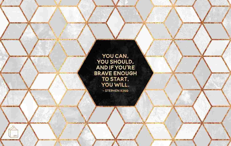Desktop Aesthetic Quotes Wallpaper Hd Gift Ideas