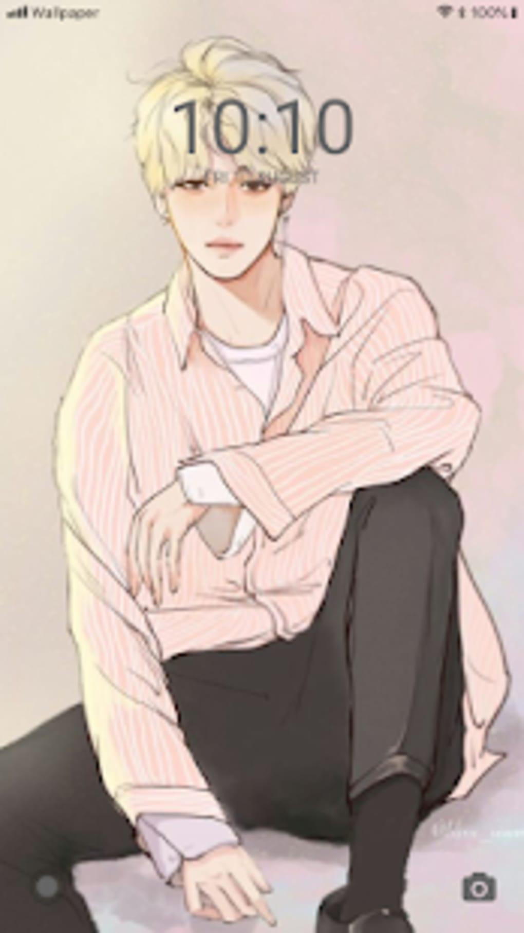 45 452724 bts wallpapers anime boy fanart