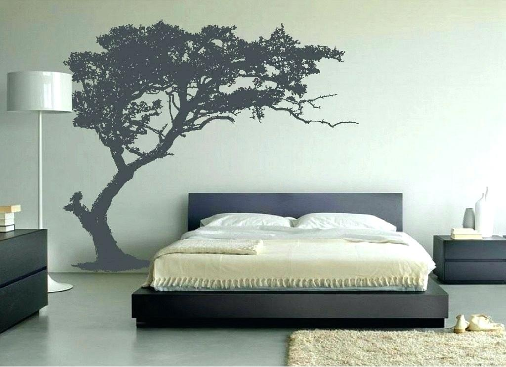 living room wall design paint