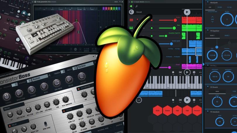 Image result for FL Studio 12.5 Crack