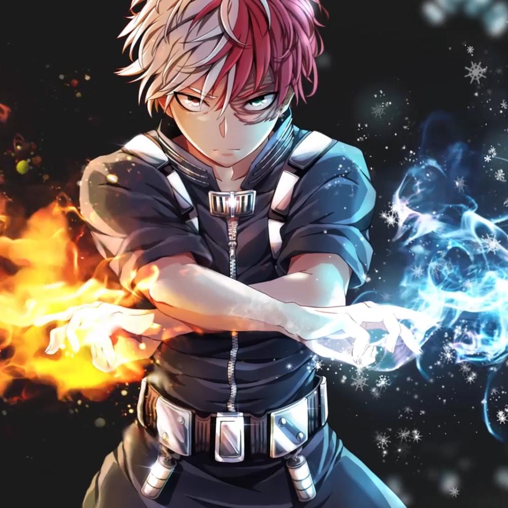 Download and discover more similar hd wallpaper. Anime Live Wallpaper - Boku No Hero Academia Shoto (#63156 ...