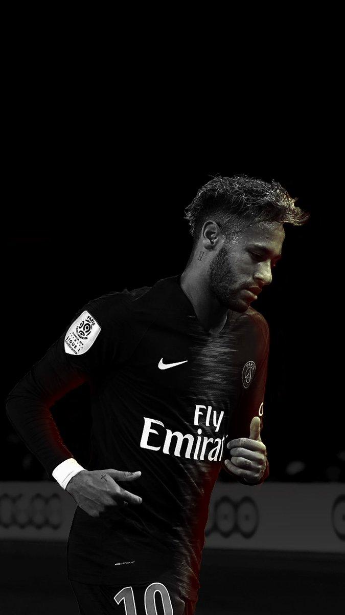 neymar wallpapers neymar black and