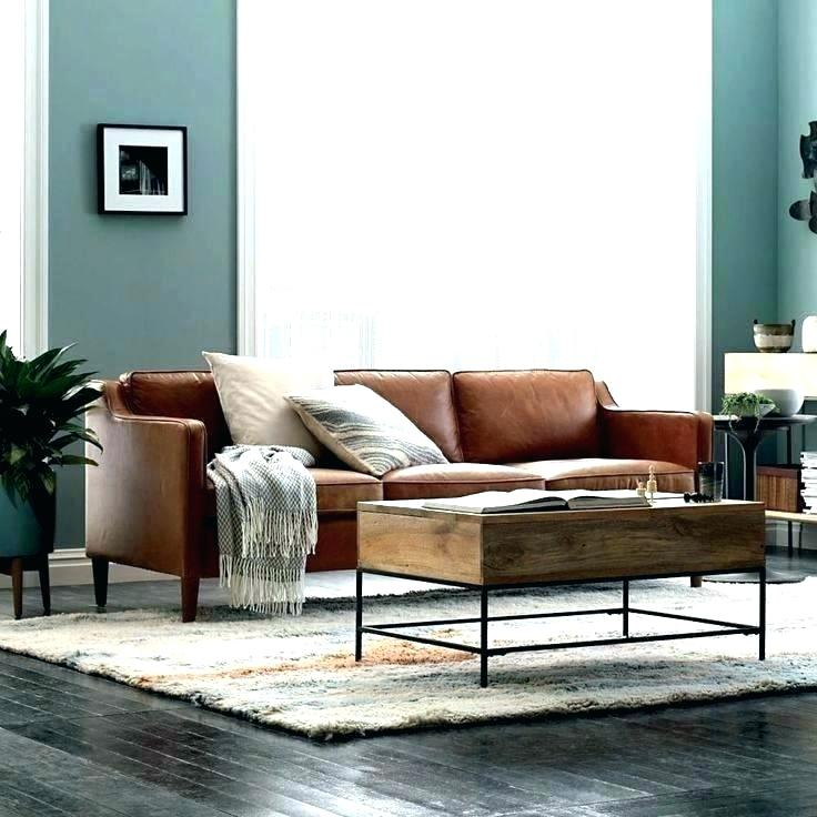 light brown leather couch light brown