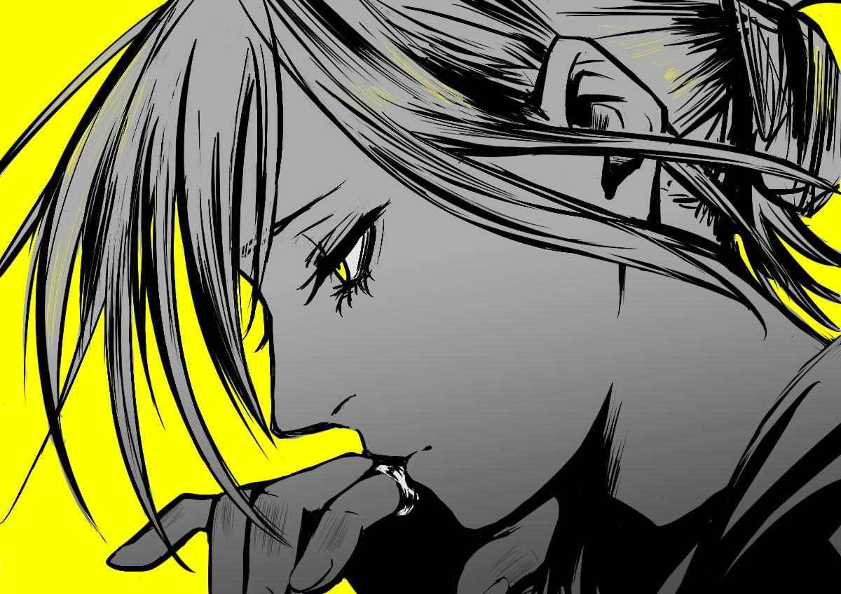 Titan mikasa ackerman attack on titan shingeki no kyojin black & white wallpapers. Black And White Aot Background - doraemon