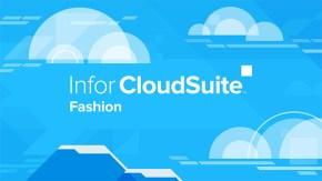 Infor CloudSuite Fashion