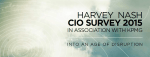 CIO Survey 2015