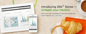 Qlik Sense Enterprise 2.0